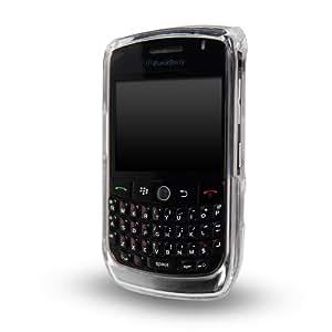 Technocel Shield for BlackBerry 8900 Curve - Clear