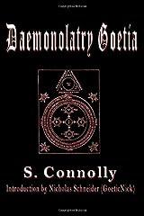 Daemonolatry Goetia Paperback