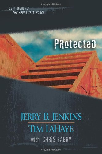 Download Protected (Left Behind: The Young Trib Force) pdf