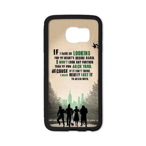 [Generic The Wizard of OZ Phone Case for SamSung Galaxy Note 5] (Easy Marvel Costumes)