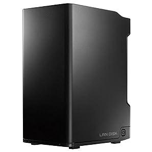アイ・オー・データ機器 リモートアクセス機能搭載 LAN接続型ハードディスク 6.0TB HDL2-A6.0RT