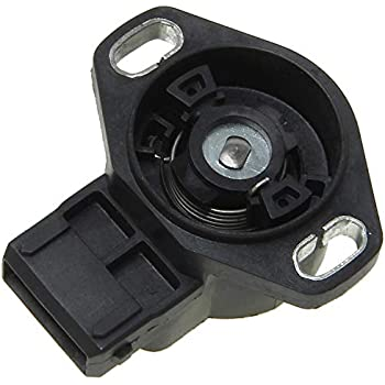 Throttle Position Sensor-Walker Walker Products 200-1238