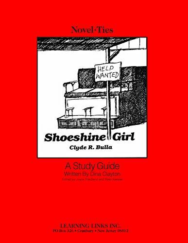 Shoeshine Girl (Novel-Ties)