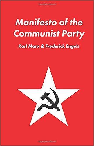 Image result for communist promotional pamphlet