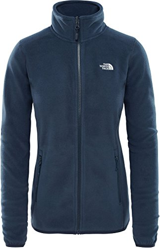 North Navy Giacca T92uau urban Donna Face The Blu qPd6Zxq