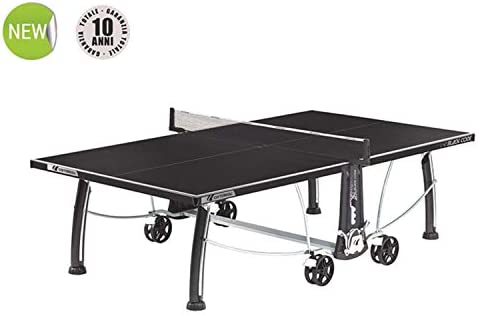 Cornilleau Mesa Ping Pong Black Code Outdoor: Amazon.es: Deportes y aire libre