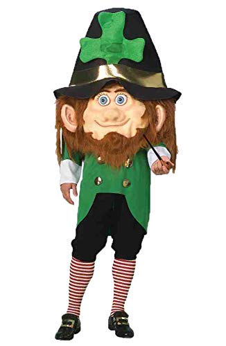 Forum Novelties Inc - Parade Leprechaun Adult Costume