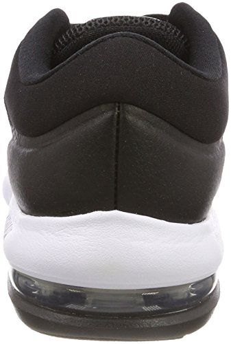 Advantage Max Black White Shoes Running Air Men Nike 001 Nero s w81qtcIA