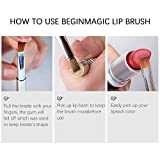 BEGIN MAGIC Retractable Lip Brush Lipstick Gloss