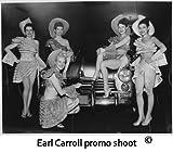 Craps & the Showgirl
