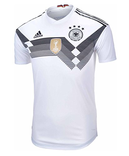 Jersey Authentic (Germany Home Authentic adizero Jersey 2018 / 2019 - S)