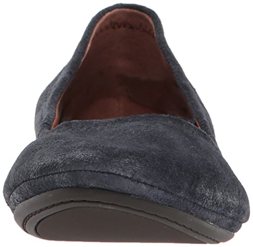 Lucky Brand Women's Lucky Emmie Ballet Flat Anthracite clearance find great ICilodRD