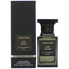 Rare, exotic, distinctive. Tom Ford Oud Wood Eau de Parfum uses one of the most rare, precious and expensive ingredients in a perfumer's arsenal—oud wood. It's often burned in incense-filled temples.