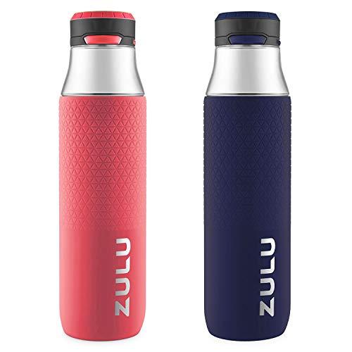 zulu water bottle - 3