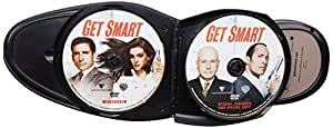 Get Smart (Limited Edition 2-Disc DVD with Bonus Shoe Phone DVD Case)