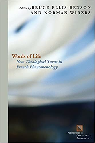 Amazon Words Of Life New Theological Turns In French Inspiration Philosophy Words About Life