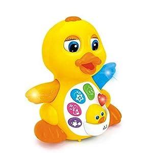 Zest 4 Toyz Musical Intelligent...