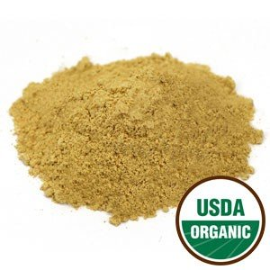 Starwest Botanicals Organic Fenugreek Seed Powder, 1 Pound