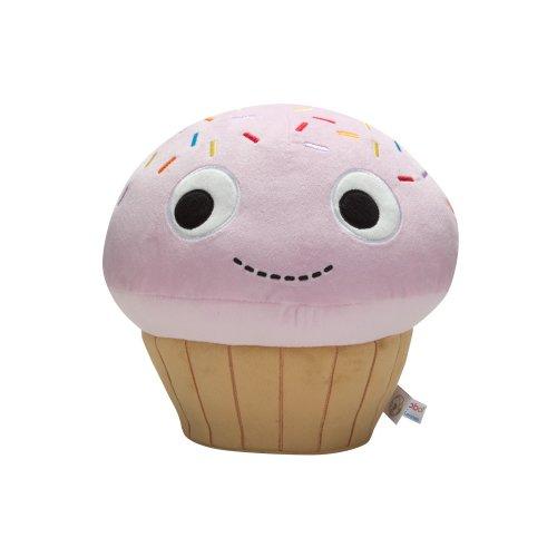 Pink Strawberry Cupcake (Kidrobot 9