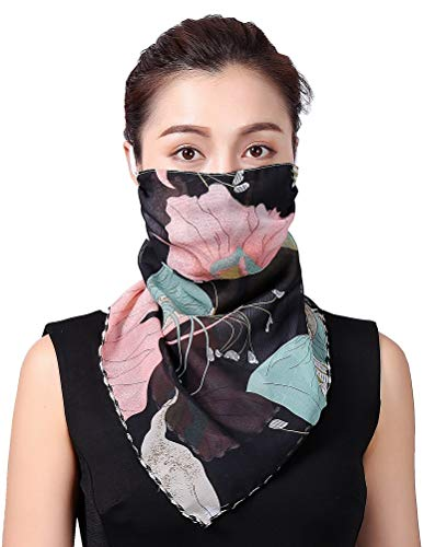 Women UV Neck Gaiter