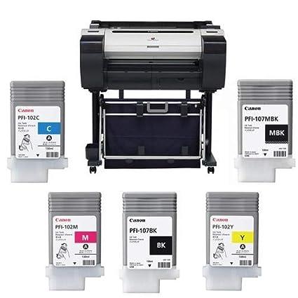 Canon imagePROGRAF iPF680 Printer Driver (2019)