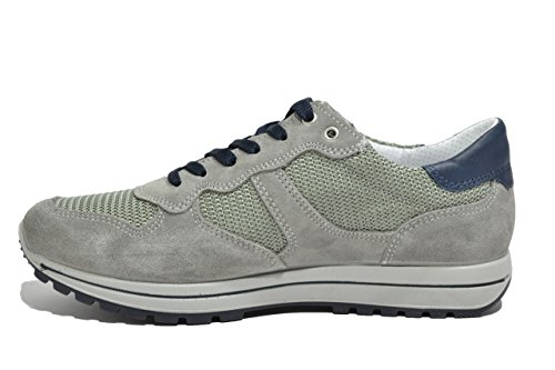 Igi&co Sneakers scarpe uomo grigio 77133