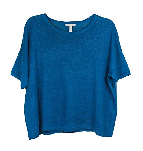 Eileen Fisher Crewneck Top - 5