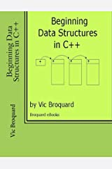 Beginning Data Structures in C++ Paperback