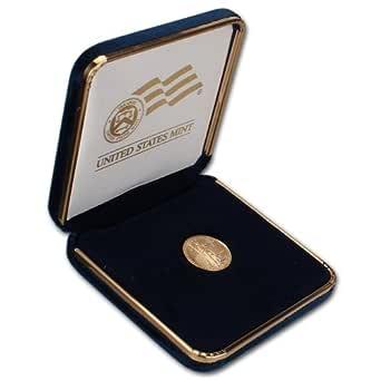 2014 American Gold Eagle (1/10 oz) $5 Gift Box U.S. Mint
