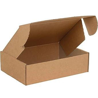 Amazon Com Boxyeah 50 Pack Deluxe Kraft Literature