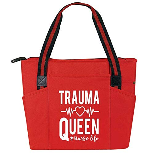 Large Nursing Tote Bags for Nurses -