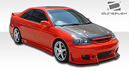 Amazoncom 2001 2003 Honda Civic 4dr Duraflex B 2 Body Kit 4
