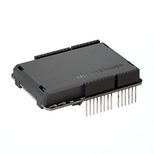 energyShield Basic Rechargeable Battery Arduino product image