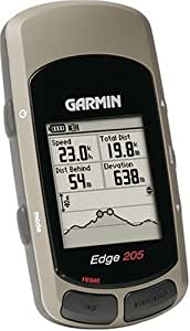 Garmin Edge 205 GPS-Enabled Cycling Computer