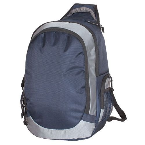 Fox Outdoor Products Kangaroo Sling Packvy Blue/Grey Trim by Fox Outdoor (Image #1)