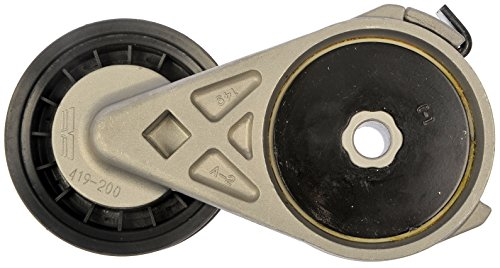 Tensioner Assembly (Dorman 419-200 Ford/Mazda/Mercury Automatic Belt Tensioner)