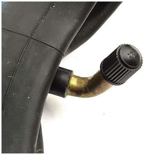 Tube Intérieur De Scooter Taille 10X2 6 Pouces 6 « Auto-Équilibrage Conseil Hoverboard 10X2.125, Roues De Remplacement Durables Et Solides
