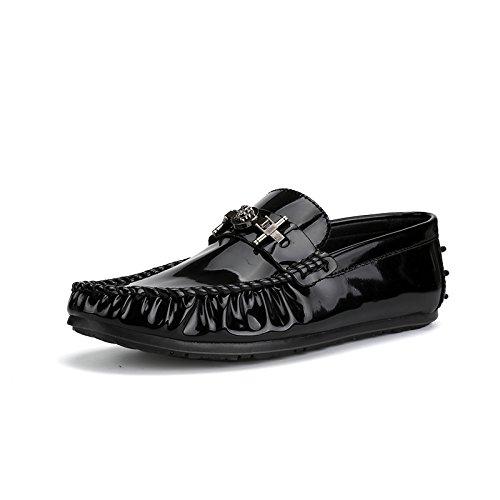scarpe Scarpe Skid alta guida alla di qualit xinhao L'uomo vettura della Casual YXTFF8Aqx