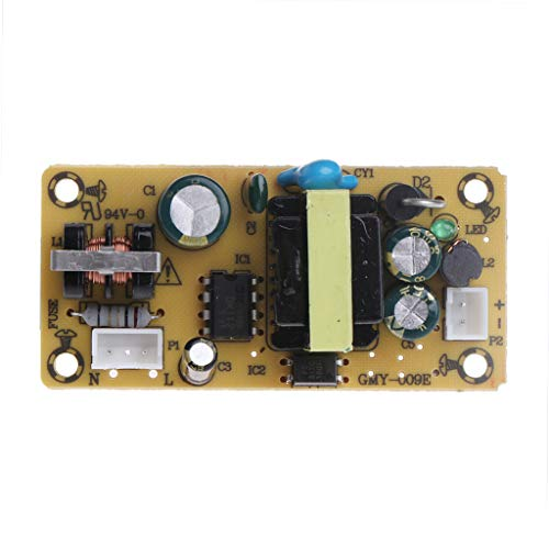 SQLang AC 100-265V To DC12V 1.5A Switching Power Supply Module TL431 For Replace ()