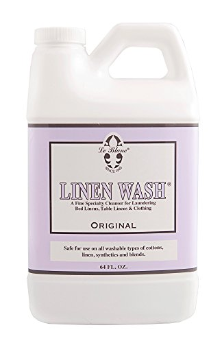 Le Blanc® Original Linen Wash - 64 FL. OZ., 6 Pack by Le Blanc