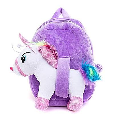 profesional de venta caliente 100% Calidad salida de fábrica Mochila escolar unicornio niña, Unicornios bolso Regalos ...