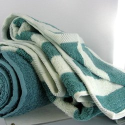 Splash Pool Towel - Hotel & Resort Extra Large Pool Towels for Pool, Beach,