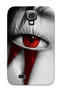 New Arrival Case Specially Design For Galaxy S4 (mirror Edge 2)