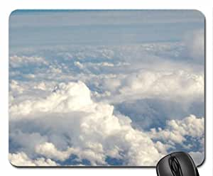 Cloud Caves Mouse Pad, Mousepad (Sky Mouse Pad)