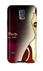 Excellent Design Naruto Bijuu Case Cover For Galaxy S5