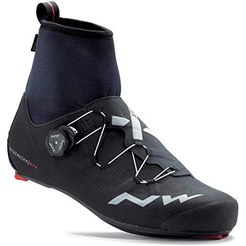 Northwave Extreme RR GTX - Zapatillas - Pro Line blanco/negro Talla del calzado 42 2017