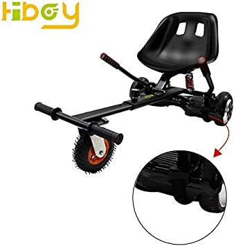 Hiboy Hoverboard Kart Accessories Adjustable Straps