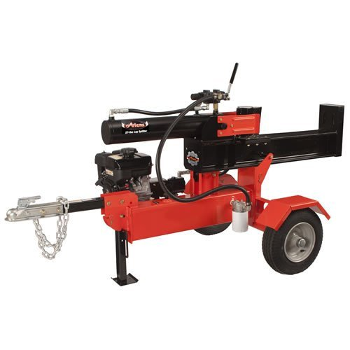 Ariens Log Splitter (ARIENS COMPANY 917001 27 Ton Log)