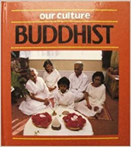 Book Buddhist (Our Culture)