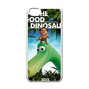 Good Dinosaur iPhone 5c Cell Phone Case-White